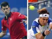 Thể thao - Djokovic - Ferrer: Hẹn gặp Nadal (BK China Open)