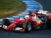Thể thao - Phân hạng Russian GP: Ferrari không tạo được bất ngờ