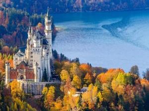 Thế giới - Lạc bước đến những nơi có mùa thu đẹp nhất thế giới