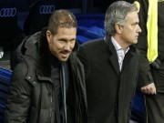 Bóng đá - SỐC: Chelsea nhắm Simeone thay thế Mourinho