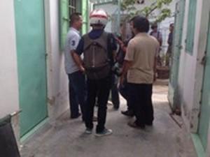 An ninh Xã hội - Tạm giữ nam thanh niên nghi bị 'ngáo đá' đánh chết người