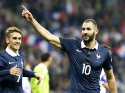 Bóng đá - Real lại nhận hung tin: Mất Benzema, lo cho Modric