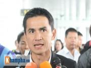 Bóng đá - Vừa tới Hà Nội, HLV Kiatisak tuyên bố sẽ hạ ĐT Việt Nam