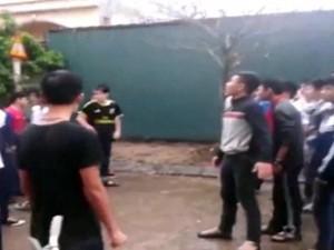 An ninh Xã hội - Nam sinh đánh bạn cùng trường tử vong