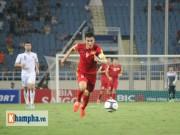 """Bóng đá - """"Messi Thái Lan"""" tâng bốc Công Vinh"""