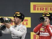 Thể thao - Russian GP: Nỗ lực của Vettel
