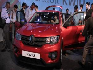 Xe xịn - Giới trẻ đua nhau mua xe Renault Kwid giá 88 triệu đồng