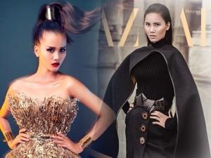 Thời trang - Hương Ly là tân quán quân Vietnam Next Top Model 2015