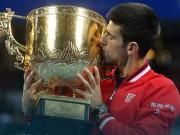 """Thể thao - Djokovic """"hủy diệt"""" Nadal vì... lo sợ"""
