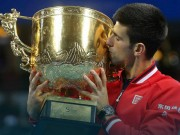 Thể thao - Nole vô địch China Open: Xin đừng trách Nadal!