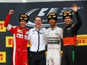 Thể thao - F1. Russian GP: Cuộc đua của những bi kịch liên hoàn