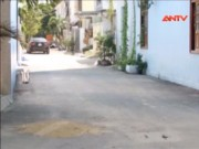 Video An ninh - Cặp vợ chồng bị truy sát vì thua cá độ
