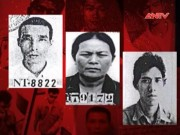 Video An ninh - Lệnh truy nã tội phạm ngày 12.10.2015
