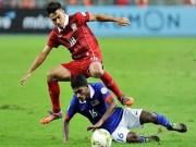 Bóng đá - Đội tuyển Thái Lan: Lấy tấn công làm phòng ngự
