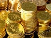 Tài chính - Bất động sản - Đầu tuần vàng đi ngang, tỷ giá tăng trở lại