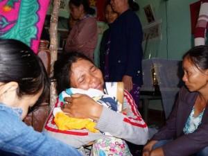 Tin tức trong ngày - Quảng Nam: 4 học sinh chết đuối khi đi câu cá