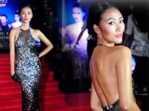 Thời trang - Trang Khiếu đã hết bất hòa với Người mẫu Việt Nam?