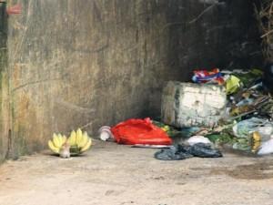 Tin tức trong ngày - TPHCM: Phát hiện thi thể bé sơ sinh trong bãi rác