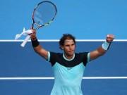 Thể thao - Tin HOT 12/10: Nadal sắp giành vé tới London