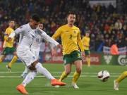 Bóng đá - Lithuania – Anh: Sức mạnh khủng khiếp