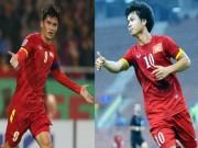 """Bóng đá - Báo Thái khen Công Vinh, lo bị trọng tài """"ép"""""""