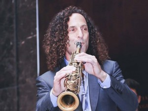 Ca nhạc - MTV - Kenny G tiết lộ lý do luôn mang kèn saxophone bên mình
