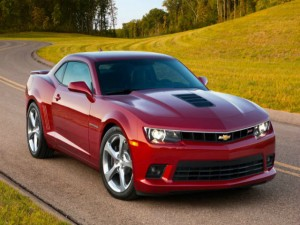 Xe xịn - Điểm danh 10 ô tô mạnh 400 mã lực giá mềm nhất