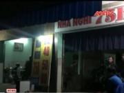 Video An ninh - Bắt 2 nghi phạm giết bạn tình đồng tính trong nhà nghỉ