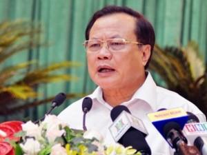 Tin tức trong ngày - Bí thư Thành ủy Hà Nội nói về vụ 8B Lê Trực