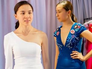 Thời trang - Gương mặt mộc đầy cuốn hút của á hậu Thiên Lý