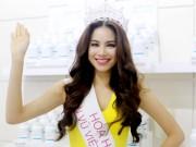 Làm đẹp mỗi ngày - Bí mật đằng sau vẻ đẹp hoàn hảo của Hoa hậu Phạm Hương