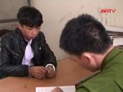 """Video An ninh - Nam sinh đâm chết """"đàn anh"""" trước cổng trường học"""