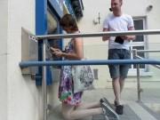 """Cười 24H - """"Ngỡ ngàng"""" với những hình ảnh xung quanh máy ATM"""