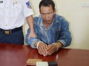 An ninh Xã hội - Đặc nhiệm Cảnh sát biển bắt đối tượng buôn ma túy