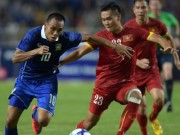 Bóng đá - Xôn xao vì Thái Lan đá tiki-taka ở trận thắng Việt Nam