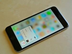 Thời trang Hi-tech - Rộ tin Samsung Galaxy S7 có tính năng 3D Touch