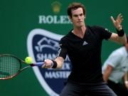 Thể thao - Shanghai Masters ngày 3: Murray nhàn nhã, Nishikori vất vả