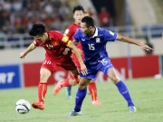 Bóng đá - Thay ông Miura, liệu có thắng Thái?