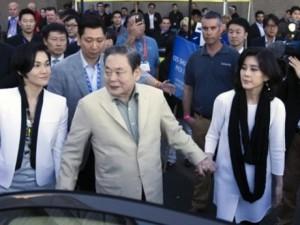 """Tài chính - Bất động sản - Gia đình giàu nhất châu Á """"ôm thêm"""" hàng tỉ USD"""
