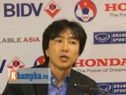Bóng đá - VFF chính thức lên tiếng về tin HLV Miura từ chức