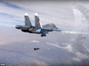 """Tin tức trong ngày - Mỹ tố """"Putin cố tình"""" tấn công quân do CIA huấn luyện"""