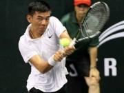 Thể thao - Challenger Việt Nam mở rộng: Ngộp!