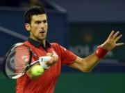 Thể thao - Djokovic - Lopez: Nối dài thành công (V3 Shanghai Masters)