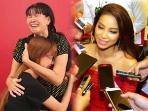 """Thời trang - 1001 chiêu """"hạ"""" đối thủ ở cuộc thi hoa hậu, người mẫu"""