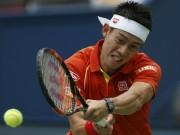Thể thao - Shanghai Masters ngày 4: Nishikori dừng bước