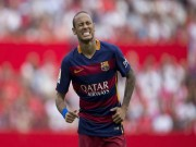 Bóng đá - Sốc: Neymar đối mặt án treo giò 6 tháng