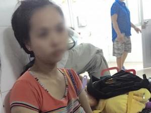 Tin tức trong ngày - Gửi nhà trẻ, bé 13 tháng tuổi bị chấn thương sọ não