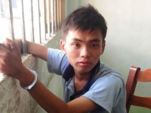 An ninh Xã hội - Lời khai kẻ si tình tạt axít 2 nữ sinh ở TP.HCM