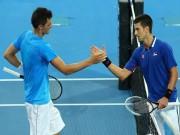 Thể thao - Chi tiết Djokovic – Tomic: Không thể kháng cự (KT)