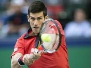 Thể thao - Djokovic - Tomic: Đầu voi đuôi chuột (TK Shanghai Masters)